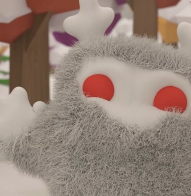 Snow monster Studios Icon